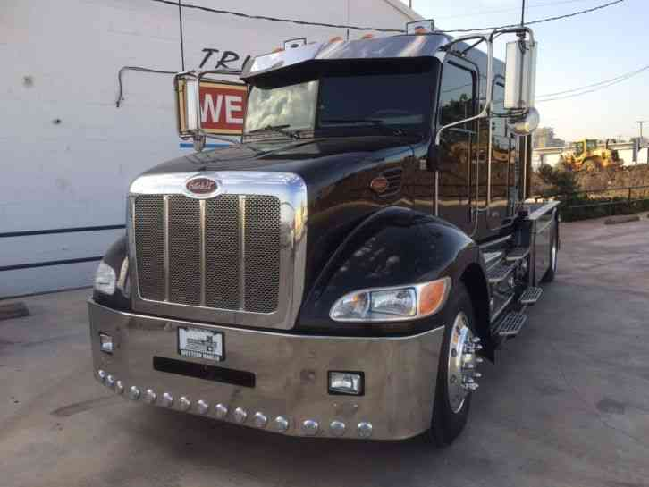 Peterbilt 335 (2006) : Medium Trucks