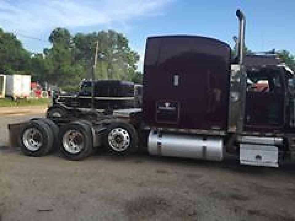 Peterbilt 379 Used Trucks For Sale Html Autos Weblog