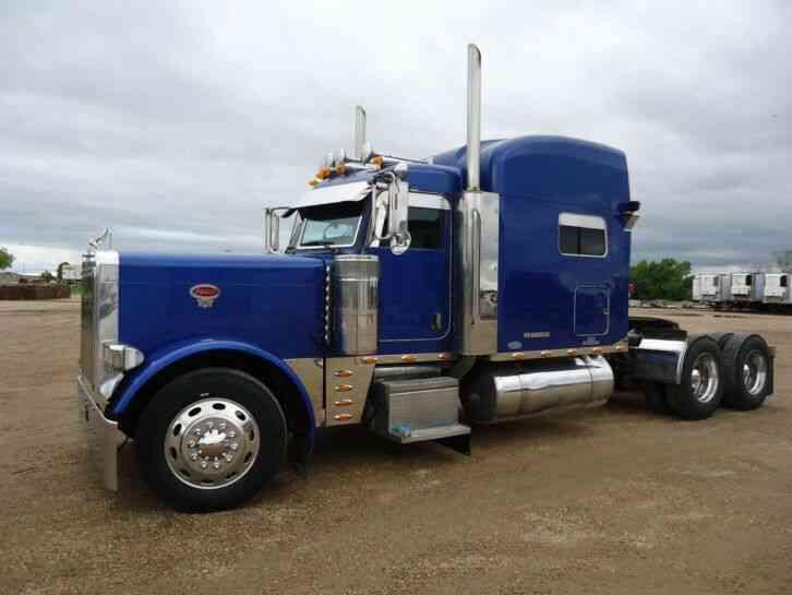 Peterbilt Trucks : Deals & Offers : (2006)