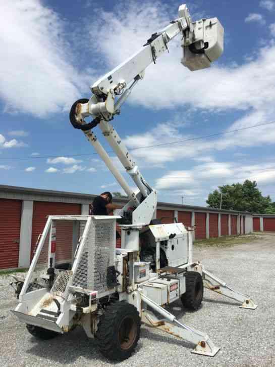 altec backyard machine