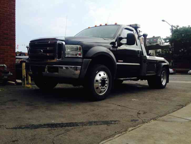 Freightliner m2 business class 2005 flatbeds rollbacks for Used tow motors for sale