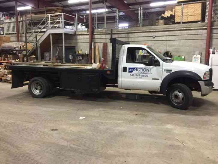2015 Ford E450 Diesel Service Manual