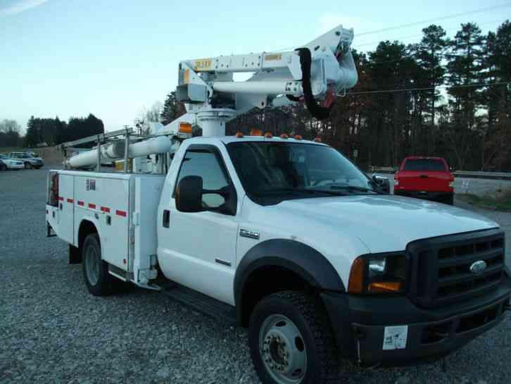 altec boom truck operator manual