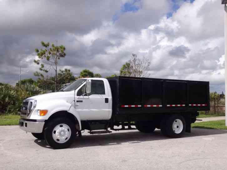 ford   medium trucks