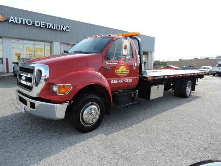 Ford F650 (2007)