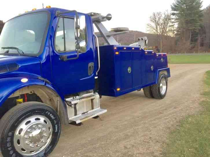Vulcan v30 wrecker for sale autos post for Matheny motors wrecker sales