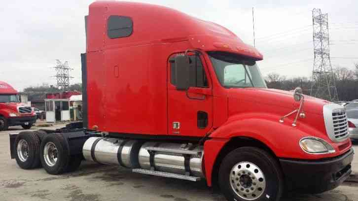 Freightliner Columbia (2007)