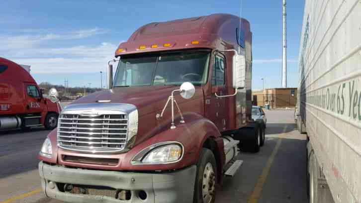 Freightliner (2007)