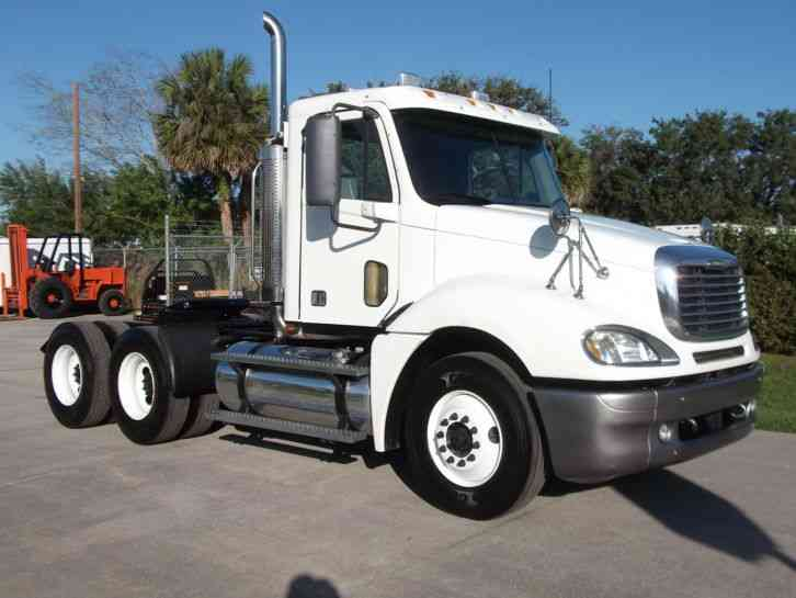 Kenworth t2000 1997 sleeper semi trucks - 2007 freightliner columbia interior ...