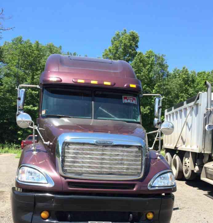 Volvo 780 Trucks For Sale: VOLVO VNL 780 (2008) : Sleeper Semi Trucks