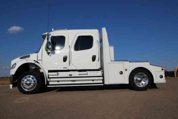 Freightliner Hauler For Sale   Autos Post