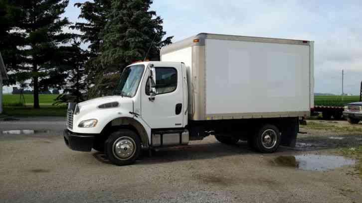 Freightliner M2 106 2007 Medium Trucks