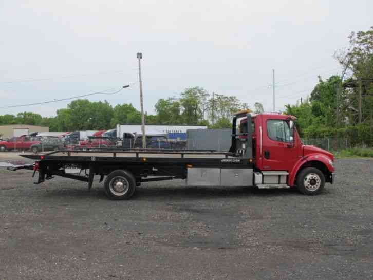 Great Bridge Auto Sales >> Freightliner M2 106 Medium Duty (2007) : Flatbeds & Rollbacks