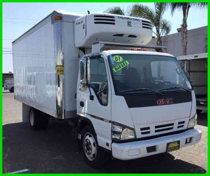Freightliner Sprinter (2013) : Van / Box Trucks