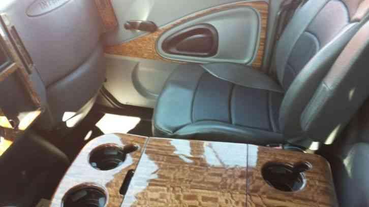 Inside Of A Semi Truck >> INTERNATIONAL 4300 (2007) : Van / Box Trucks