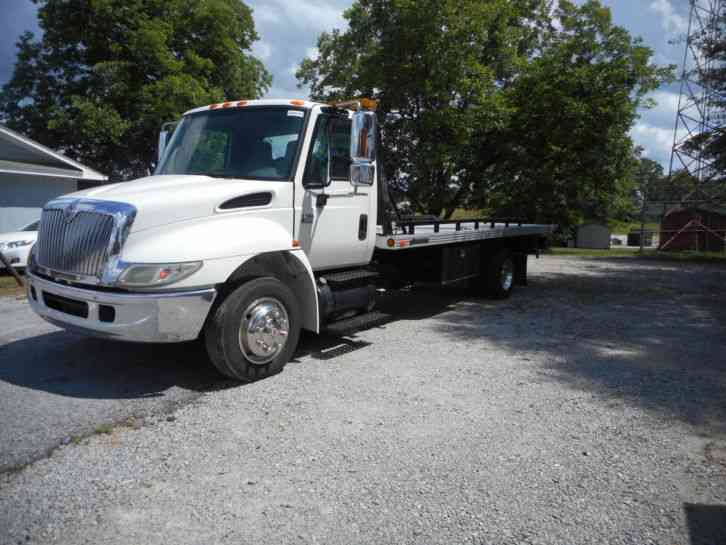 Vehicles Amp Trailers Commercial Trucks Tow Trucks