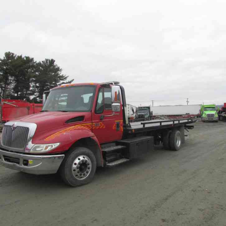 Wrecker Tow Truck Wheel Lift Repo For Sale Free .html