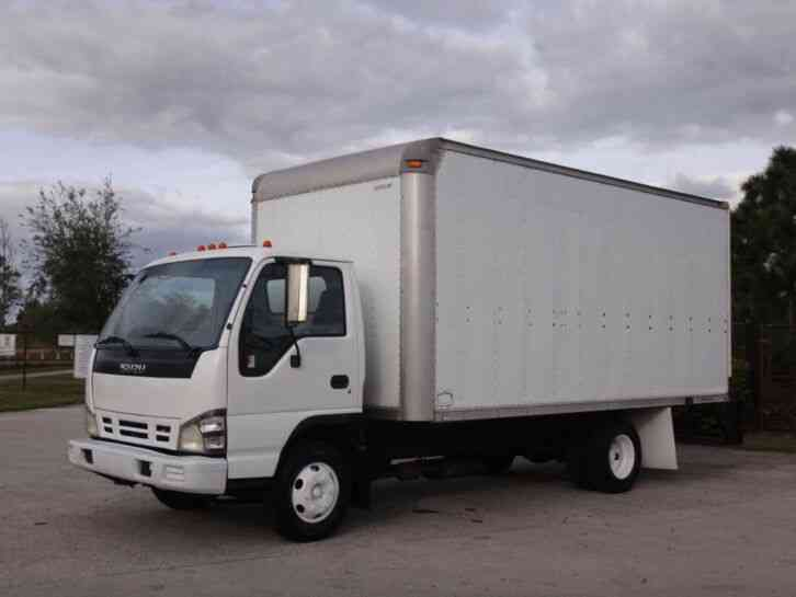 Isuzu Box Truck | Best Upcoming Car Information
