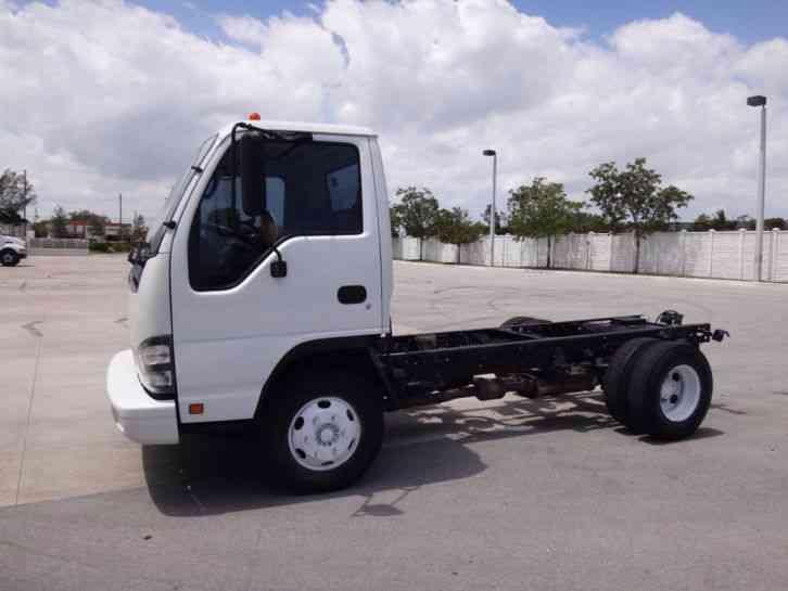 Used Trucks Las Vegas >> Isuzu NPR (2007) : Light Duty Trucks