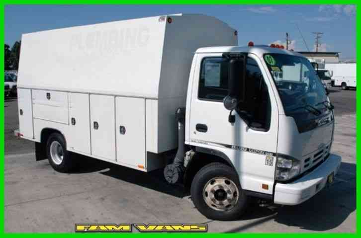 2007-isuzu-npr-sel-12ft-plumbers-box-truck-301745538985-0 Vans Employment Application Form on namibia government, free printable blank, free construction, mra examples, dental assistant,
