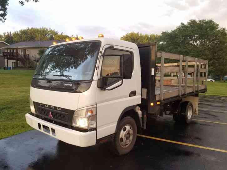 mitsubishi fuse 2005 van box trucks. Black Bedroom Furniture Sets. Home Design Ideas