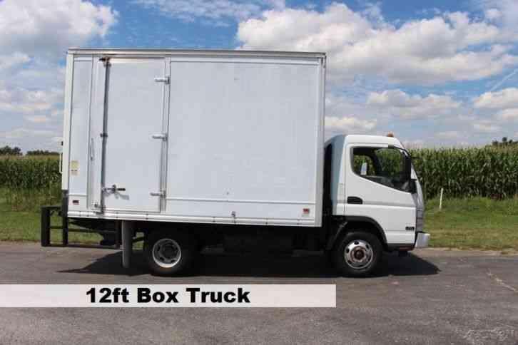 Dscn besides Dscn also Hqdefault likewise Gmc W Isuzu Npr Hd Diesel Cabover Ft Box Truck Cube Van Curb Side Door in addition Hqdefault. on 2007 isuzu npr box truck