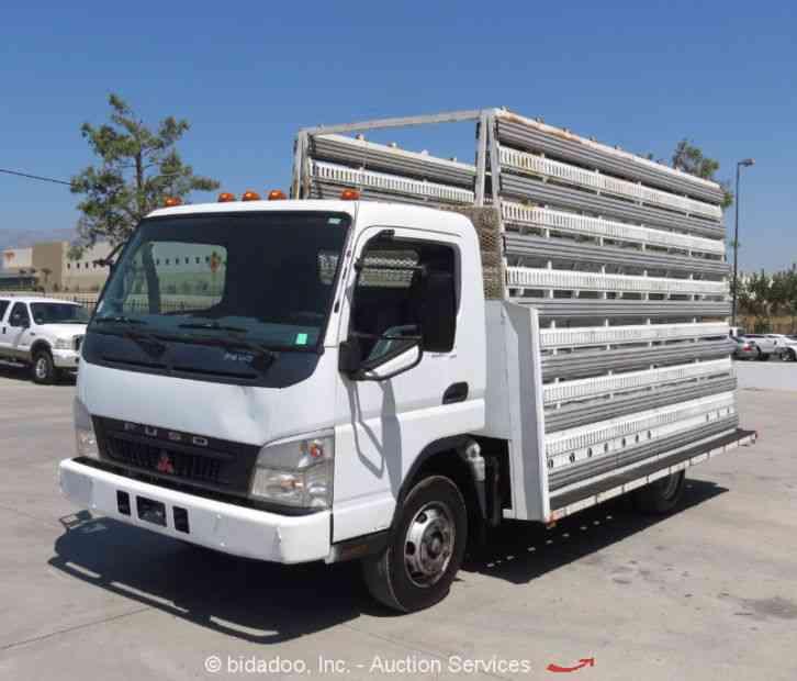 Mitsubishi Houston: Ford F250 Utility-Service (2012) : Utility / Service Trucks