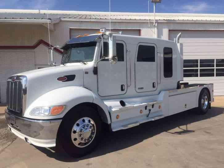 Peterbilt 335 2007 Medium Trucks