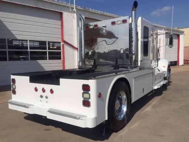 Crew Cab Trucks: Peterbilt Crew Cab Trucks