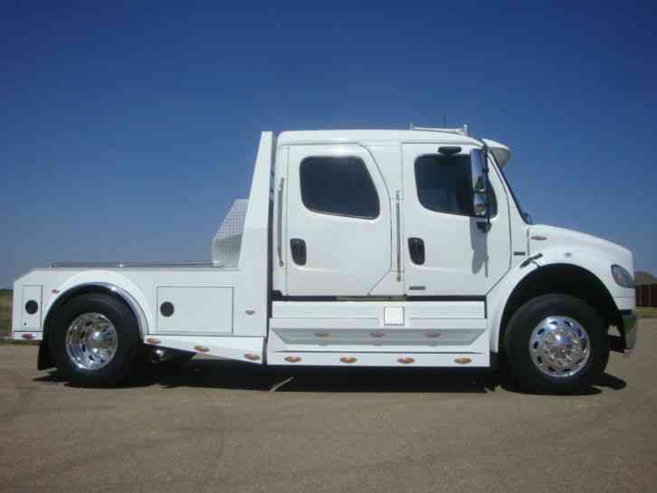 Freightliner Ranch Hauler Sale | Autos Post