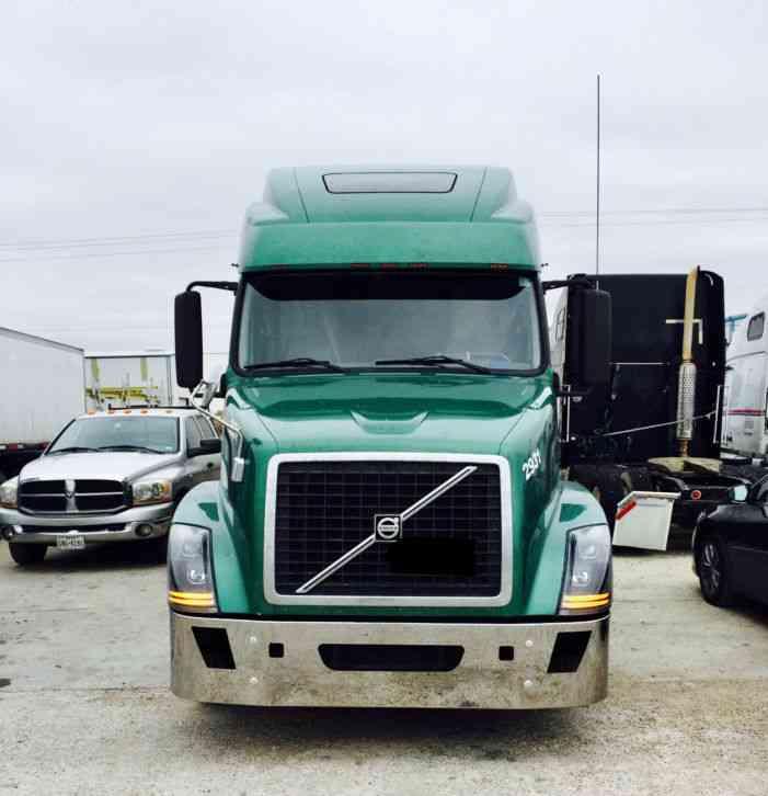 Volvo 780 Trucks For Sale: Volvo (1994) : Sleeper Semi Trucks
