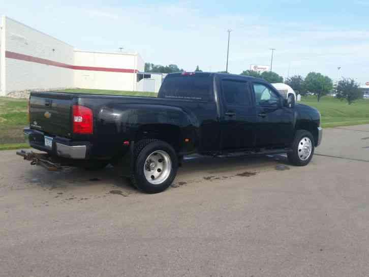 Chevrolet SILVERADO 3500 (2008) : Wreckers