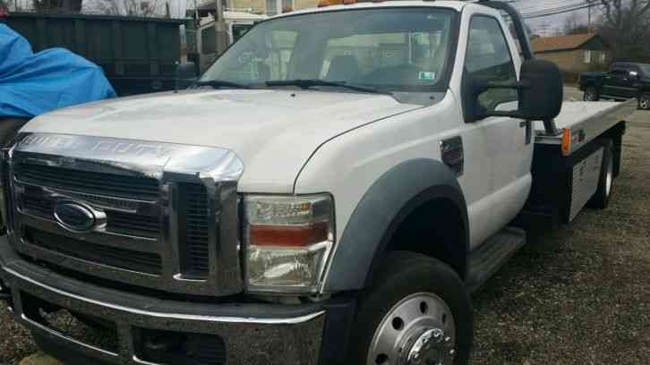 Ford ford 550 superduty (2008)