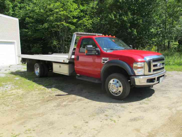 F550 For Sale >> Ford F-Super Duty XLT (1994) : Flatbeds & Rollbacks