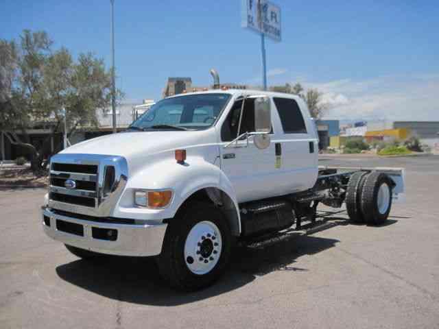 Ford Crew Cab Roll Back Tow Truck.html | Autos Weblog
