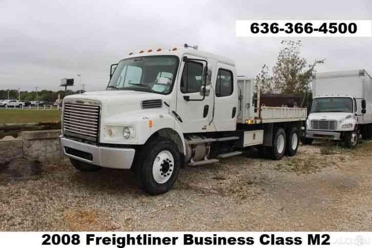 Freightliner Business Class M2 (2008)