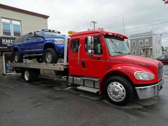Used Tow Trucks For Sale Oodle Marketplace | Autos Post