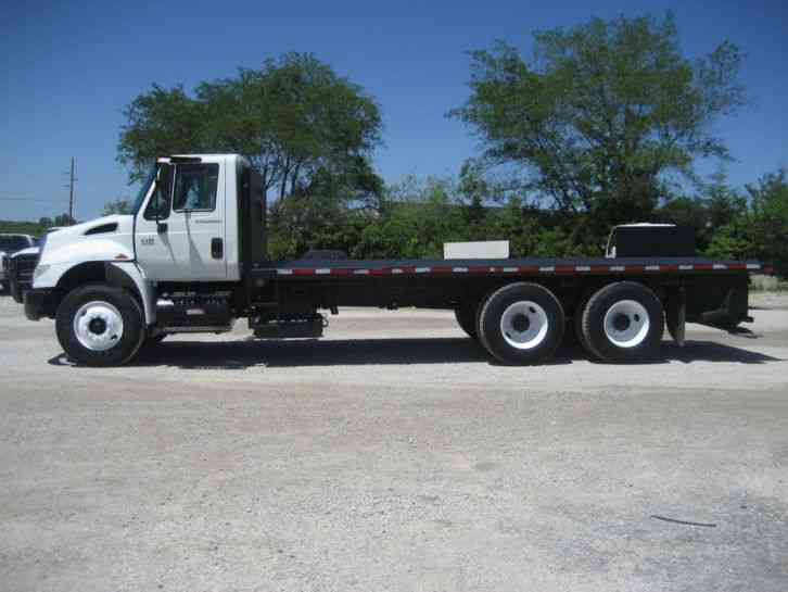 Mack Gu713 2015 Heavy Duty Trucks