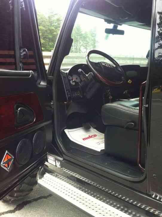 International Mxt For Sale >> International MXT Limited (2008) : Medium Trucks