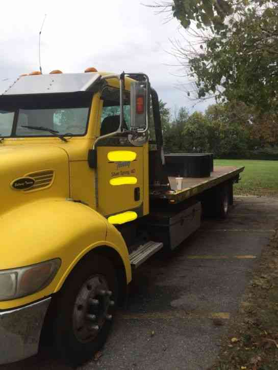 Used Trucks For Sale >> Peterbilt 325 (2008) : Flatbeds & Rollbacks
