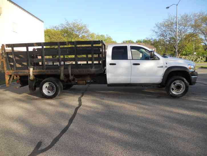 Sterling Bullet (2008) : Utility / Service Trucks