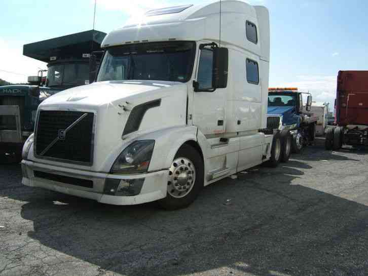 semi sale wiam for sold may image truck item volvo auction