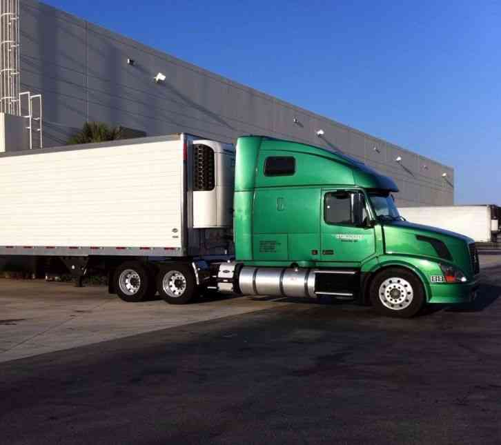 Used Volvo Trucks For Sale Arrow Truck Sales >> Used Volvo 670 Trucks For Sale | 2018 Volvo Reviews