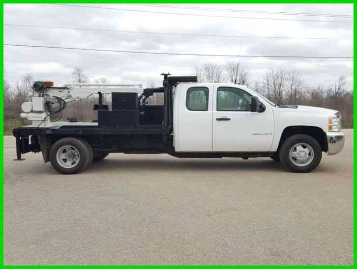 GMC 4500 (2005) : Medium Trucks