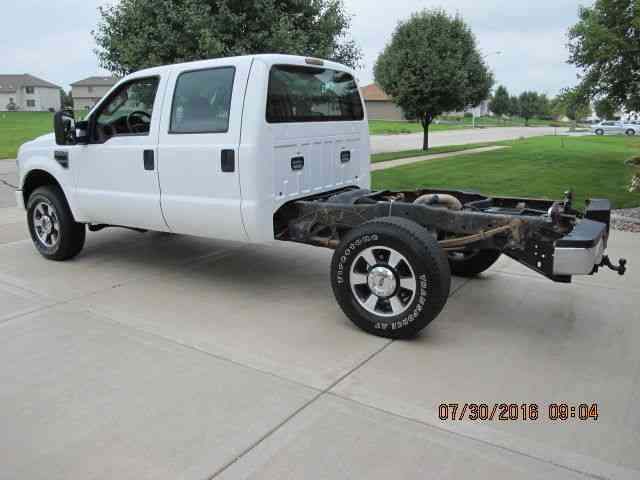 2009 Ford F250 >> Ford F250 2009
