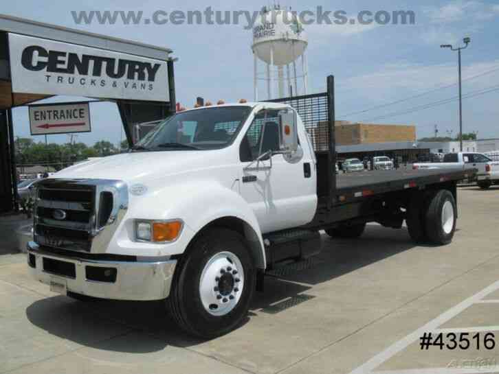FORD F650 (2009)