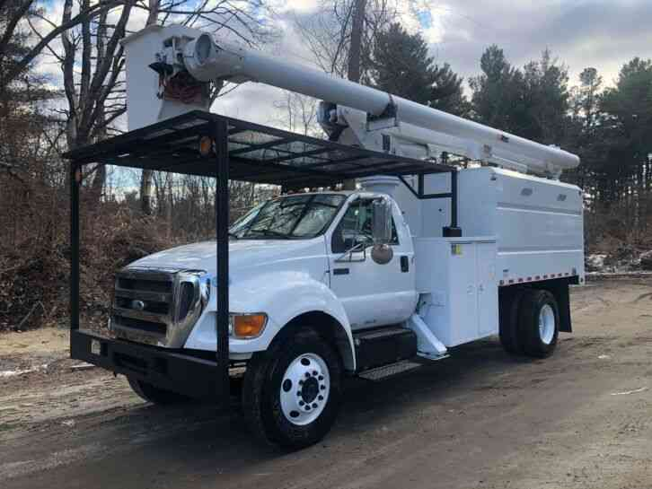ford F750 (2009)