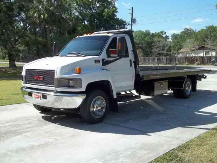Used Semi Trucks For Sale In Ohio >> Gmc Trucks : Deals & Offers : (2009)