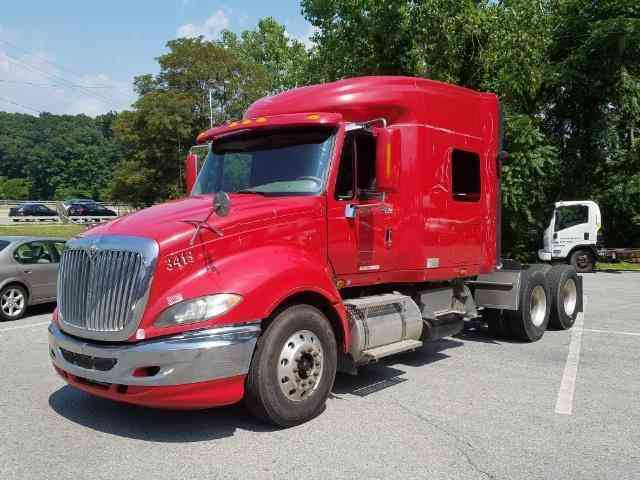 International Prostar Eagle (2009)