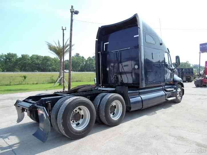 Used Trucks For Sale In Lake Charles >> Kenworth T2000 (2009) : Sleeper Semi Trucks